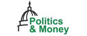 Politics and Money logo