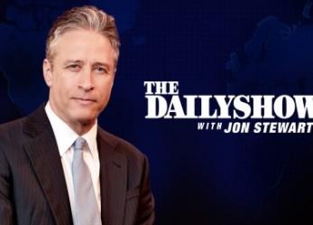 Entertaining Business: What's Next For Jon Stewart?