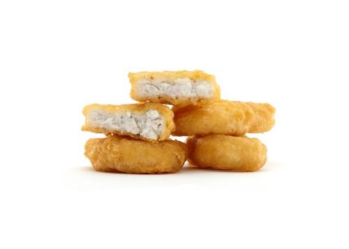 Image courtesy of McDonald's.