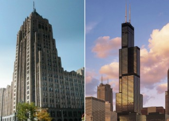 Cities And Money: Iconic Buildings For Sale