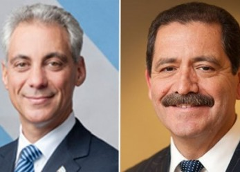 Politics And Money: The Mayoral Runoff In Chicago