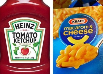 Food And Money: Heinz Kraft, A Marriage Of Brands