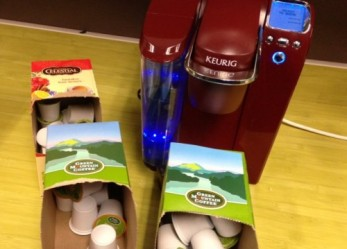 Food And Money: The Man Who Invented K-Cups Is Sorry