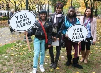 Millennials and Money: Students Seek Loan Forgiveness