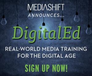 Digital Ed logo