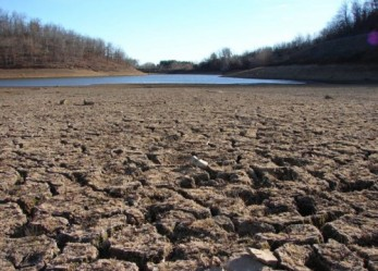 Environment And Money: Cost Of California Drought