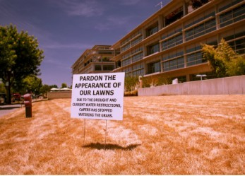 Western Drought Begins To Affect Housing Starts