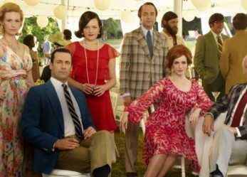 Entertaining Business: AMC's Debt To Mad Men