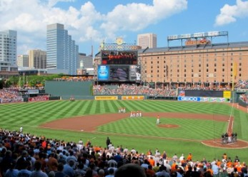 Sports And Money: Cost Of An Empty Orioles Stadium