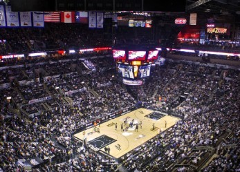 The Fluctuating Price Of NBA/NHL Post Season Tickets