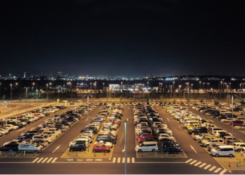 Transportation And Money: Airport Parking Revenue Takes Off