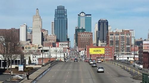 A view of downtown Kansas City. (Photo via Pixabay.com)