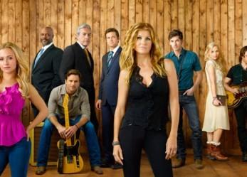 Why Nashville Survives, Despite Mediocre Ratings