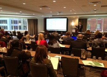 Workshop Highlights: Covering Regional Economies