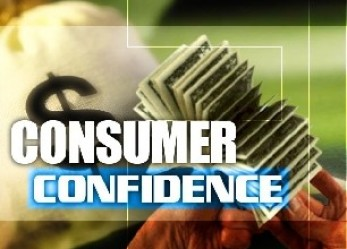 Economy And Money: Consumer Confidence Plunges