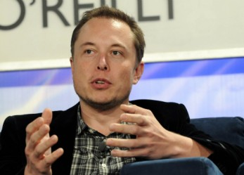 Energy And Money: Elon Musk, Battery Salesman