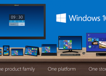 Technology and Money: Will Consumers Make Move to Windows 10?