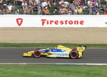 Sports and Money: Auto Racing and Millennials?