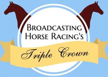 Visual Business: Broadcasting The Triple Crown