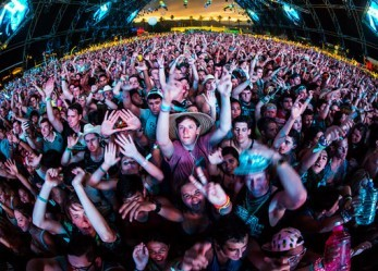 Entertaining Business: The Impact Of Music Festivals