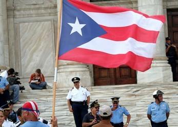 Visual Business: Puerto Rico's Debt Crisis