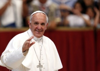 Reynolds Extra: Pope Francis Weighs In On Climate Change