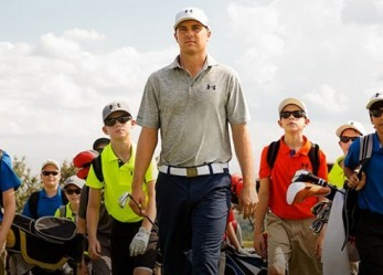 Sports And Money: Could Jordan Spieth Boost Golf's Popularity?