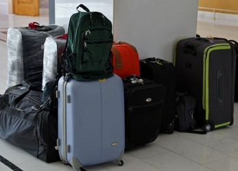 Visual Business: Airlines' Big Haul From Bag Fees