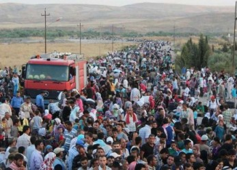 Politics And Money: The Syrian Refugee Crisis