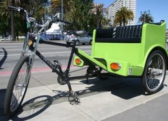 Transportation And Money: The Pedi-Cab Economy