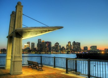 Sports And Money: Why Boston's 2024 Olympic Bid Failed