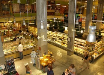 Millennials And Money: The Cheaper Version of Whole Foods