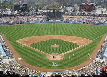 Visual Business: MLB Attendance At The Halfway Mark