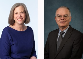 Reynolds Announces 2016 Visiting Professors