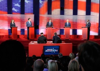 Politics And Money: Keeping Track Of Political Debates