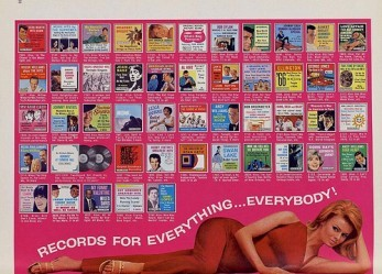 Entertaining Business: Columbia House Files for Bankruptcy