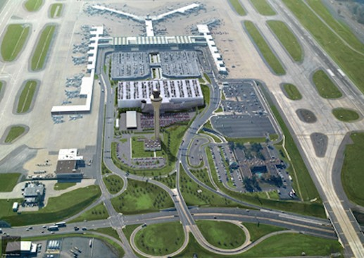 Transportation And Money How An Airport Recovers From