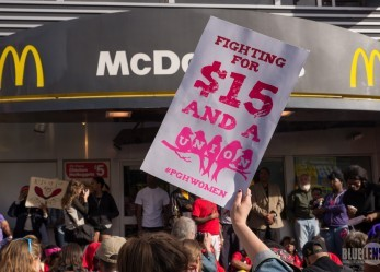 Five Tips On Covering Restaurant And Retail Worker Wage Strikes