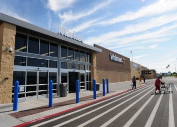 Retail And Money: Some Wal-Mart Stores Are Cutting Hours
