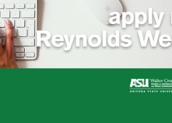 Apply NOW For Reynolds Week in Business Journalism