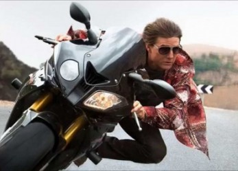 Entertaining Business: BMW And Mission Impossible