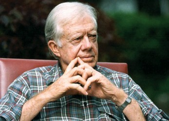 Health And Money: The New Drug Used By Jimmy Carter