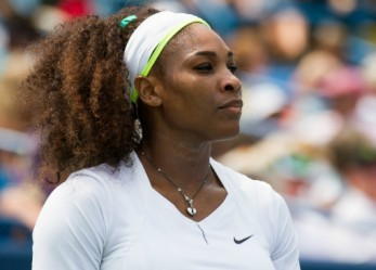 Sports And Money: Serena Williams' Endorsement Conundrum