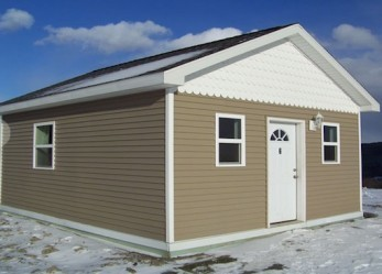 Could Tiny Houses Be A Solution to Homelessness?