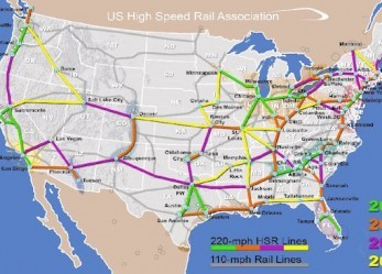 Transportation and Money: Would Americans Use High-Speed Rail?