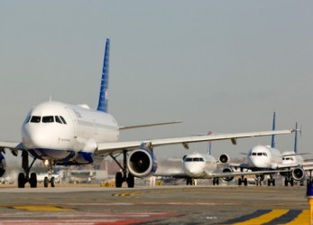 Transportation and Money: Story Ideas In Airport Runway Projects
