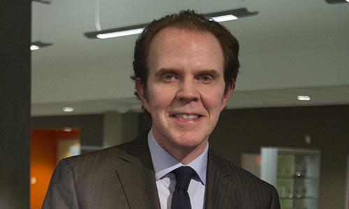Andrew Leckey