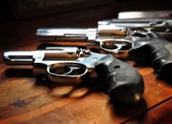 Money Stories and Gun Control