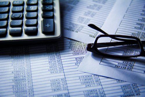 Ken Teegardin Numbers And Finance