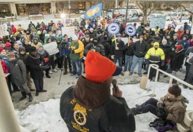 Sources for Reporting on Unions